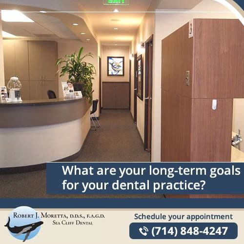 """Our goals always been the same. Continue striving to give excellent service to all our patients."" Who can affirm our statement?  #huntingtonbeach #california #dentist #cosmeticdentist #huntingtonbeachdentist"