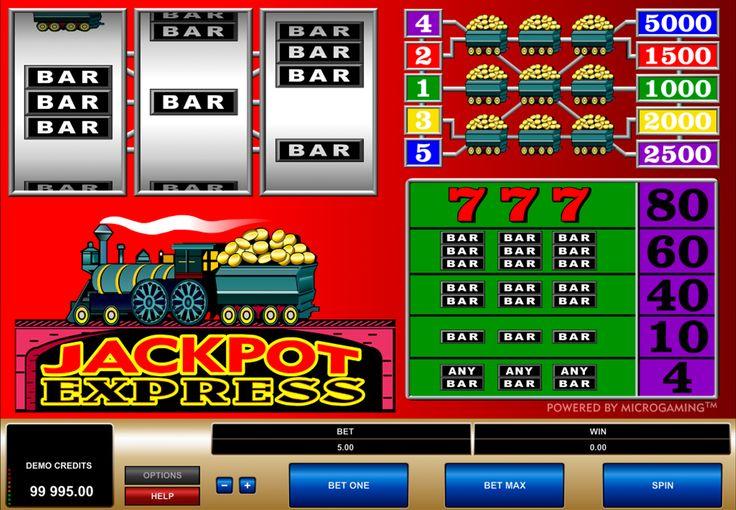Liste mit Slots von Microgaming –kostenlose Casinospiele