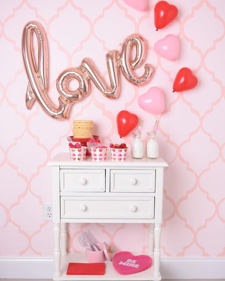 153 best Valentine\'s Day Party images on Pinterest