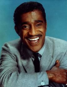 """Sammy Davis Jr. -- (12/8/1925-5/16/1990). American Broadway, Television & Film Entertainer, Tap Dancer & Singer. Movies -- """"Porgy and Bess"""" as Sportin' Life, """"Oceans 11"""" as Josh Howard, """"sergeants 3"""" as Jonah Williams, """"Convicts 4"""" as Wino, """"Cannonball Run I & II"""" as Morris Fenderbaum. He died from Throat Cancer, age 64."""