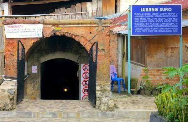 Objek Wisata Lubang Mbah Soero « H4nk Blogs