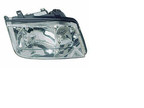1999-2002 Volkswagen Jetta New Passenger Side Headlight w/Fog Light (built in): 1999-2002… #AutoParts #CarParts #Cars #Automobiles