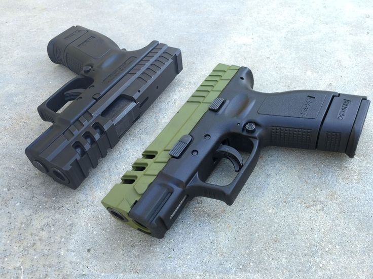 Raptor one springfield aftermarket slide by design dynamic raptor one springfield aftermarket slide by design dynamic tactical springfield xd aftermarket custom slide pinterest guns springfield xd and sciox Choice Image