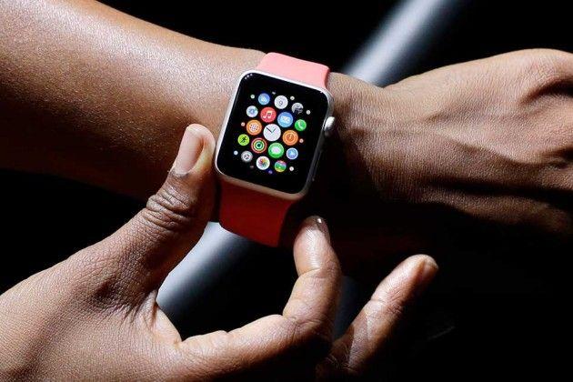 DIGIDAtech.net: Provate da subito il vostro Apple Watch
