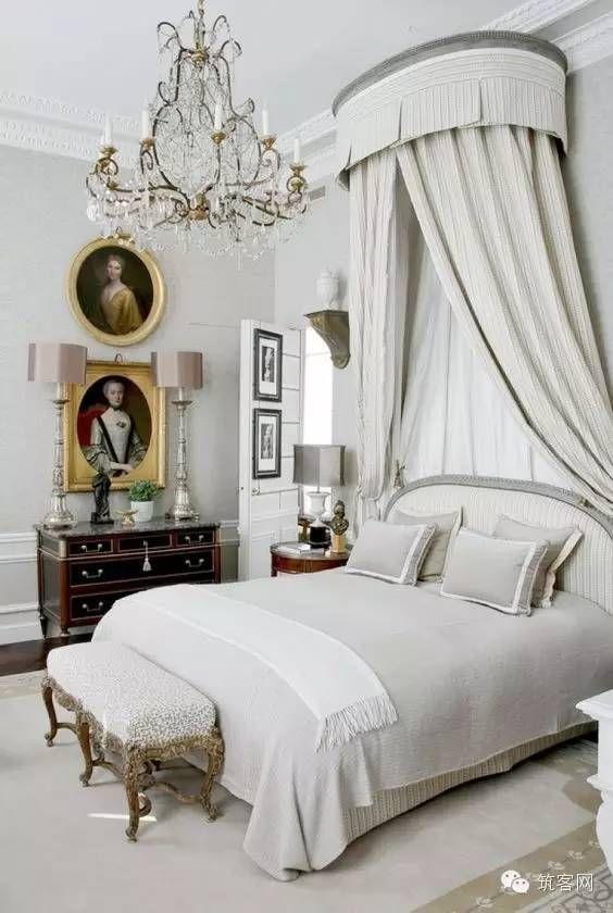 спальня во французском стиле - Поиск в Google