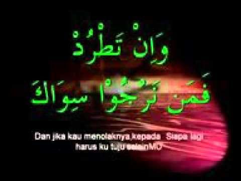 Syair Abu Nawas