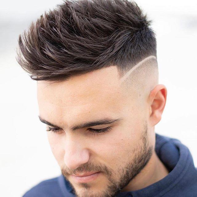 59 Europaische Frisurentrends Fur Manner In 2020 Herrenschnitte Haar Frisuren Manner Haarschnitt Manner