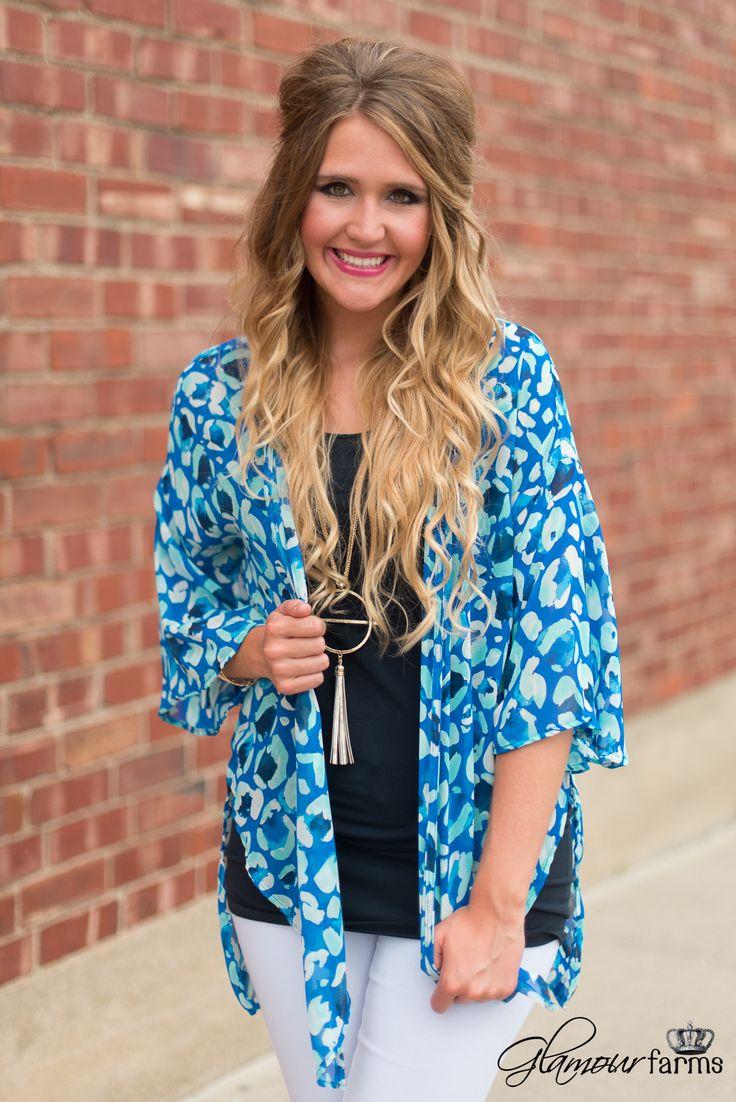 38 best Trends We Love: Kimonos images on Pinterest | Kimonos ...