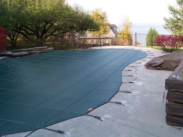 17 Best Images About Loop Loc Pool Covers On Pinterest