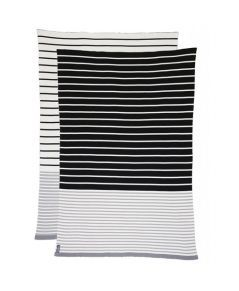 St Albans Cotton Reversible Throw Rugs
