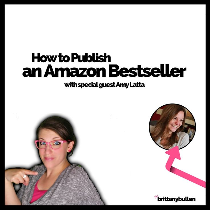 Joining the league of Amazon best-selling authors is no small feat and the truth of the matter is, with a little effort and dedication, you can get on the list as well.