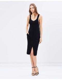 Ladies Dresses online | Plain Jane Dress | KITCHY KU