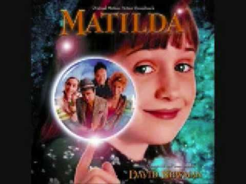 Soundtrack Matilda.