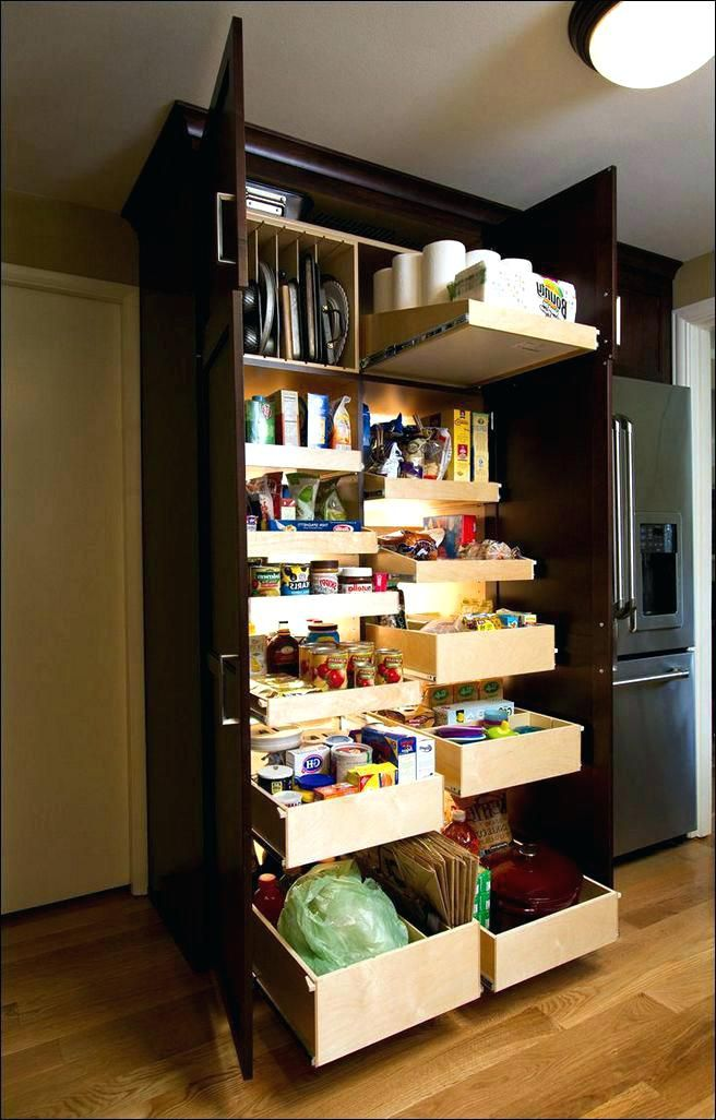 15 Kitchen Cabinet Organization Ideas To Systemize Your Kitchen Kitchen Cabinet Storage Kitchen Cabinets Storage Organizers Kitchen Arrangement