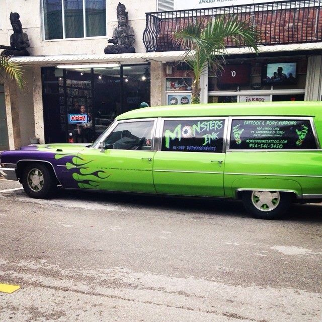 113 Best Images About My Dream Car HEARSE On Pinterest