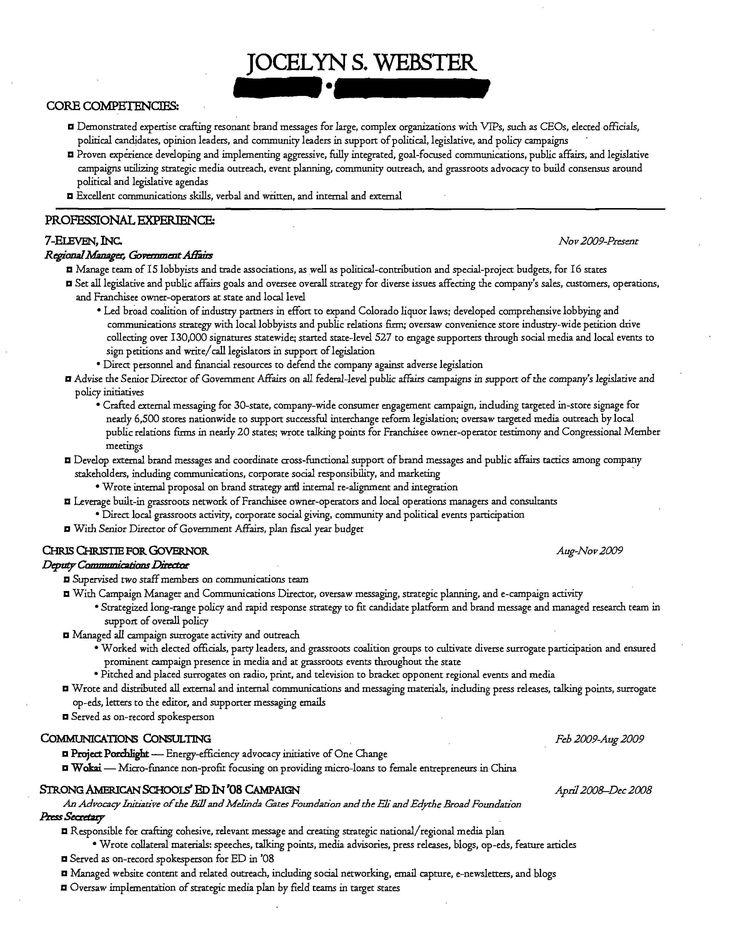 Ponad 25 wyjątkowych pomysłów na temat Business letter sample na - branding consultant sample resume