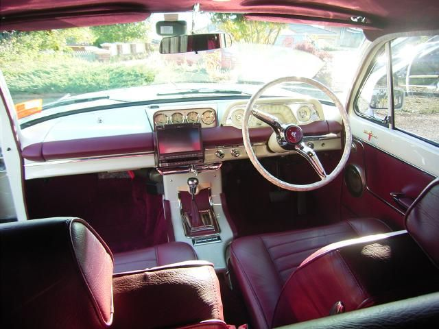 Gallery - EH Limo   Holden Limousines