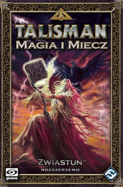 Talisman Magia i Miecz: Zwiastun dodatek