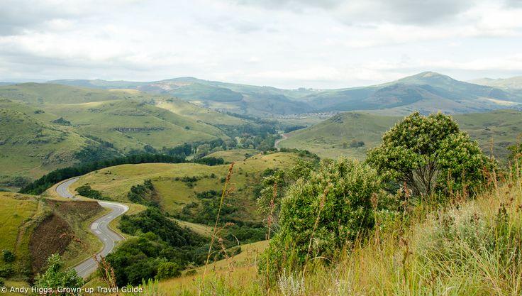 A South African Road Trip: Part 1 - The Escarpment