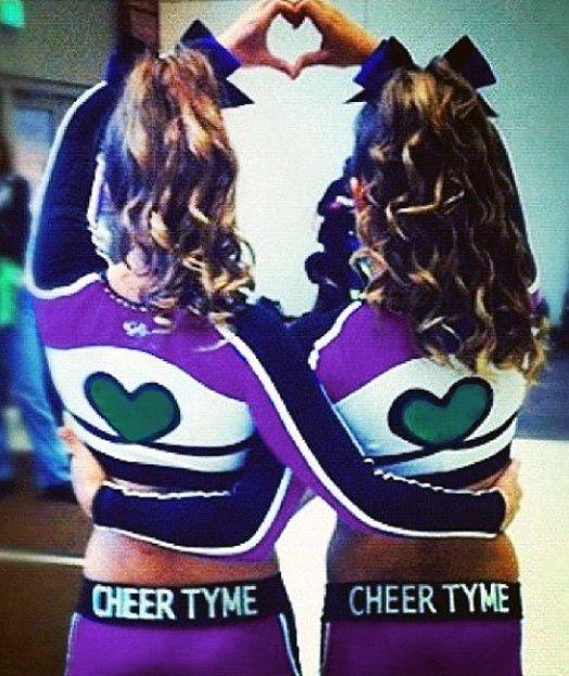 Cheerleading Uniforms | GK Elite - Cheer. Love the back!
