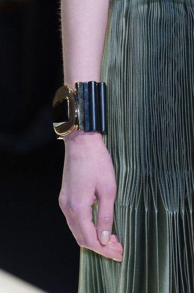 Armani Privé at Couture Spring 2015 (Details)