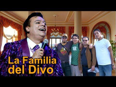 Como Buitres por Herencia de Juan Gabriel II (La Familia) - YouTube
