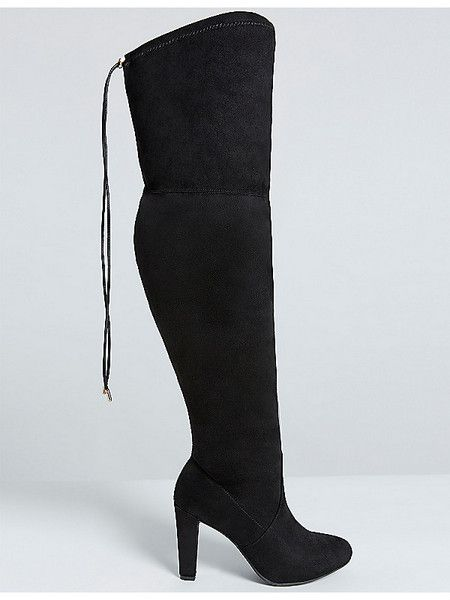Ready for Fall? Here are 13 Must Have Wide Calf Knee High & Higher Boots! http://thecurvyfashionista.com/2016/10/must-have-wide-calf-knee-boots/