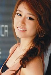 Park Ji Yeon - DramaWiki - actor and singer with T-ara