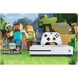 [$249.99 save 17%] Xbox One S 500GB Console - Minecraft Favorites Bundle #LavaHot http://www.lavahotdeals.com/us/cheap/xbox-500gb-console-minecraft-favorites-bundle/154034?utm_source=pinterest&utm_medium=rss&utm_campaign=at_lavahotdealsus