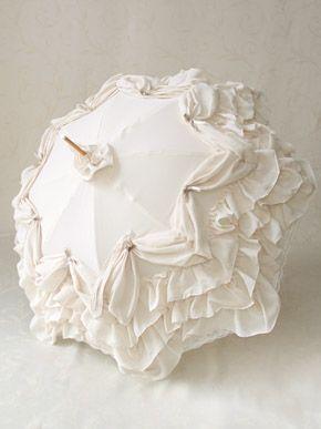 VM - Fairy Frill Parasol