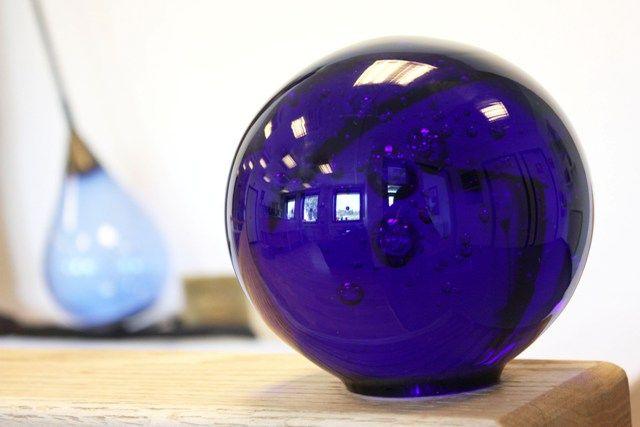 Magnor Glassverk | Utsmykning