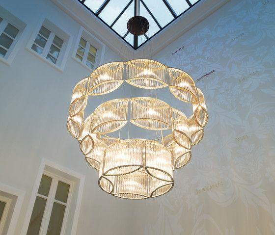 Iluminación general | Lámparas de suspensión | Stilio 13/10/7. Check it out on Architonic