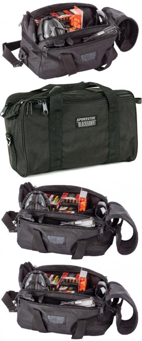 Range Gear 177905: Black Shooting Range Bag Hand Gun Padded Case Soft Safe Pistols Rug Handgun Gift -> BUY IT NOW ONLY: $43.91 on eBay!