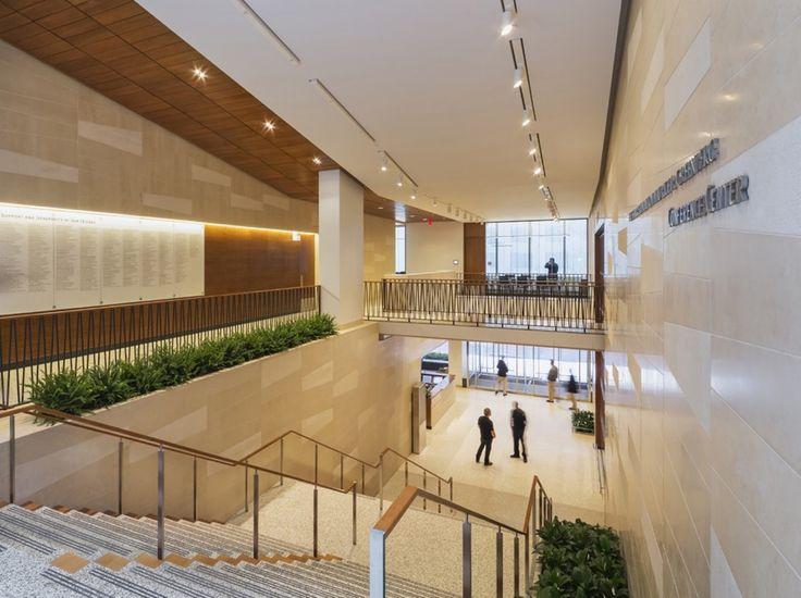 266 best images about healthcare design interior etc on - Cornell university interior design program ...