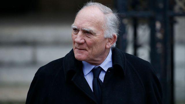 L'ancien ministre de la Défense, exclu de l'UDF en 1998 après une alliance avec le Front national, va rejoindre l'équipe de campagne de François Fillon, selon l'émission C Politique.