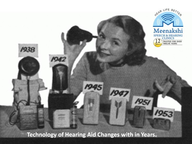 as the year changes technology also changes in hearing aid, this shows how much creative and innovative we are