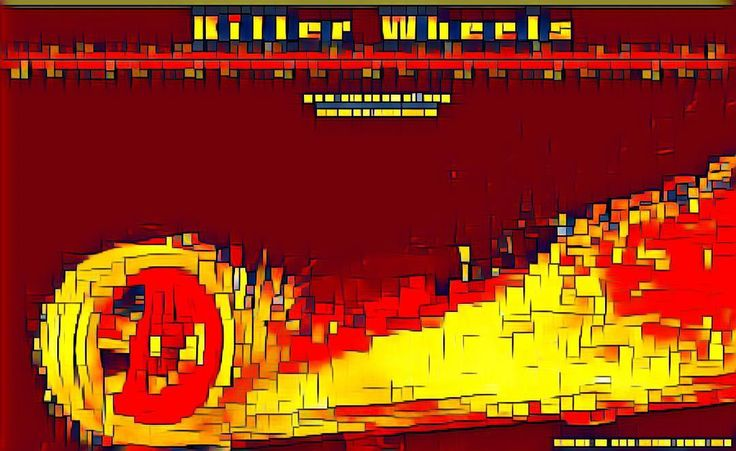 Killer wheels. Sound effects libray. Free sounds. Design by Luis Jardi #freesounds #freesound #gamesounds  #sounds #firesounds #fire #wheels #sounddesign #sounddesigner #efectos #sonidos #zoom #zoomf8 #zoomh6 #effects #sfxcentral