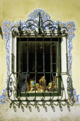 Como fazer janelas de ferro e grades para portas