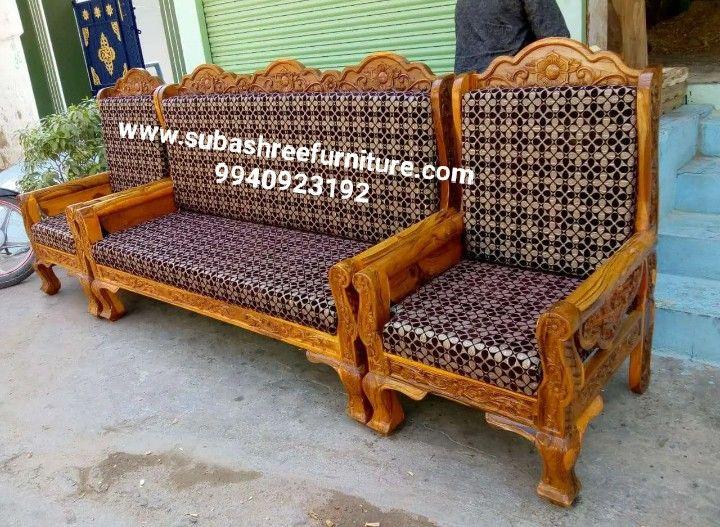 Teak Wood Grand Sofa Set In 2020 Teak Wood Furniture Furniture Teak Wood