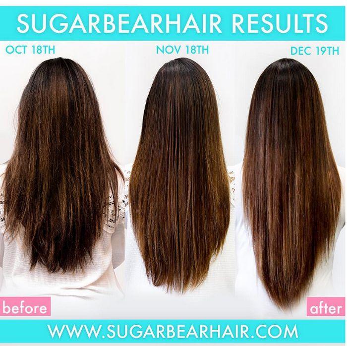 Effect Growth Biotin Hair