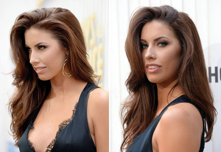 Miss Alabama 2012 Katherine Webb Has the Sexiest Hair EVER!