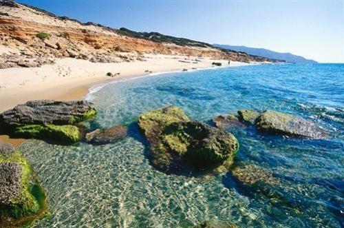 Spiaggia Narucci, Arbus - Sardegna