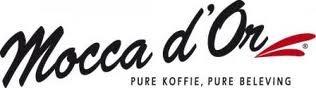 wij schenken de heerlijke koffie van ALGRA - Mocca d'Or
