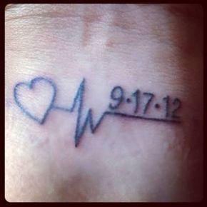 tattoo homenagem filhos - Pesquisa Google                              …