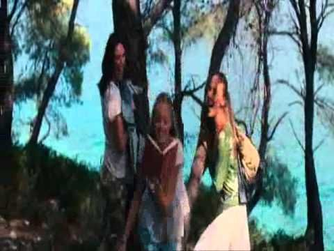 Amanda Seyfried, Ashley Lilley  Rachel McDowall - Honey, Honey.wmv - http://hagsharlotsheroines.com/?p=95884