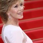 """Kelly & Michael: Yoga With Jane Fonda & New Workout Video """"AM/PM""""Kelly Ripa, Jane Fonda, Weights Loss, Videos Am Pm, Workout Videos, Loss Inspiration"""