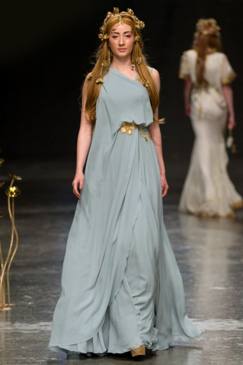 What Daenerys would wear, Zareena