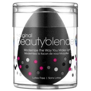 PRO Beauty Blender - Single - BLACK
