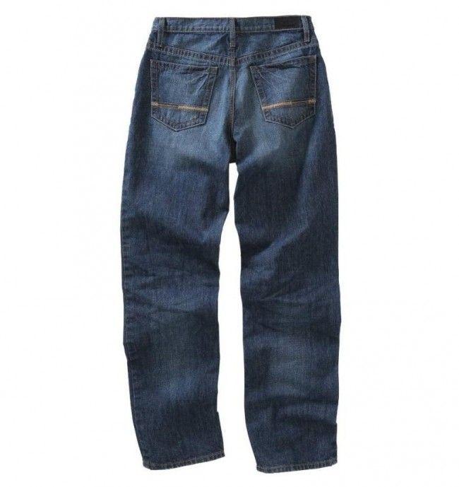 Garth Brooks Sevens By Cinch Easy Fit Medium Wash Men's Jeans