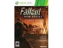 Fallout: New Vegas Ultimate Edition - Xbox 360 - Larger Front
